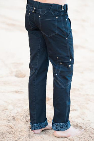 Sundance Slim Pants