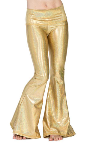 Bell Bottoms, Stardust Gold