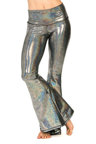 Bell Bottoms, Stardust Gallactic Silver