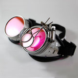 Steampunk Goggles- Mad Scientist - 8 colors