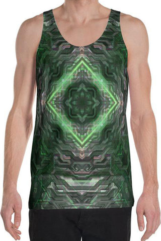 Fourth Gateway Tank Top