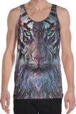 Passion Tiger Tank Top