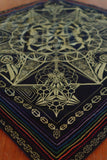 Gem Tessaract Bandana - 4 colors