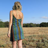 Day Tripper SunDress - Black