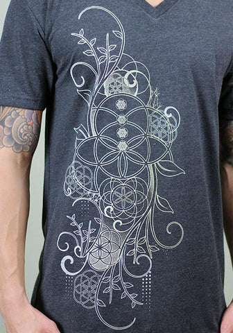 In Bloom T-Shirt ~V-Neck