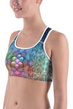 Activated Chakras Yoga Top