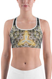 Third Gateway Yoga Crop Top
