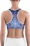 Sixth Gateway Yoga Crop Top