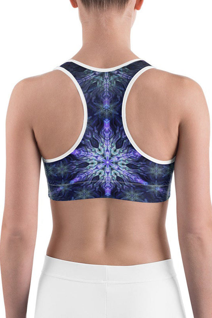 Seventh Gateway Yoga Crop Top