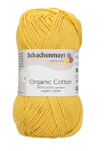 Organic Cotton Schachenmayr art 9807376