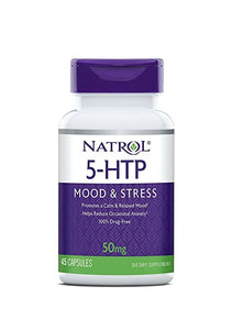 5-HTP (Hydroxytryptophan)