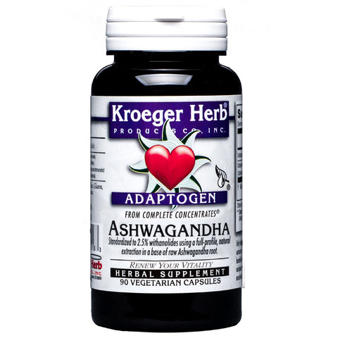 Ashwagandha Complete Concentrate®