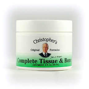 Complete Tissue & Bone Ointment (BF&C)