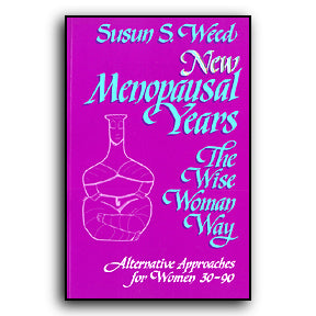 New Menopausal Years, The Wise Woman Way