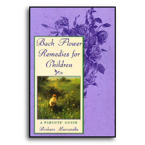 Bach Flower Remedies for Children