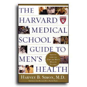 Harvard Medical School Guide To Men's Health, The
