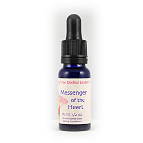 Messenger of the Heart, Orchid Essence