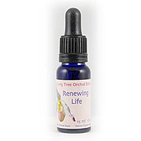Renewing Life, Orchid Essence