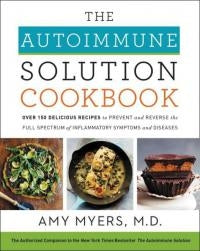 Autoimmune Solution Cookbook