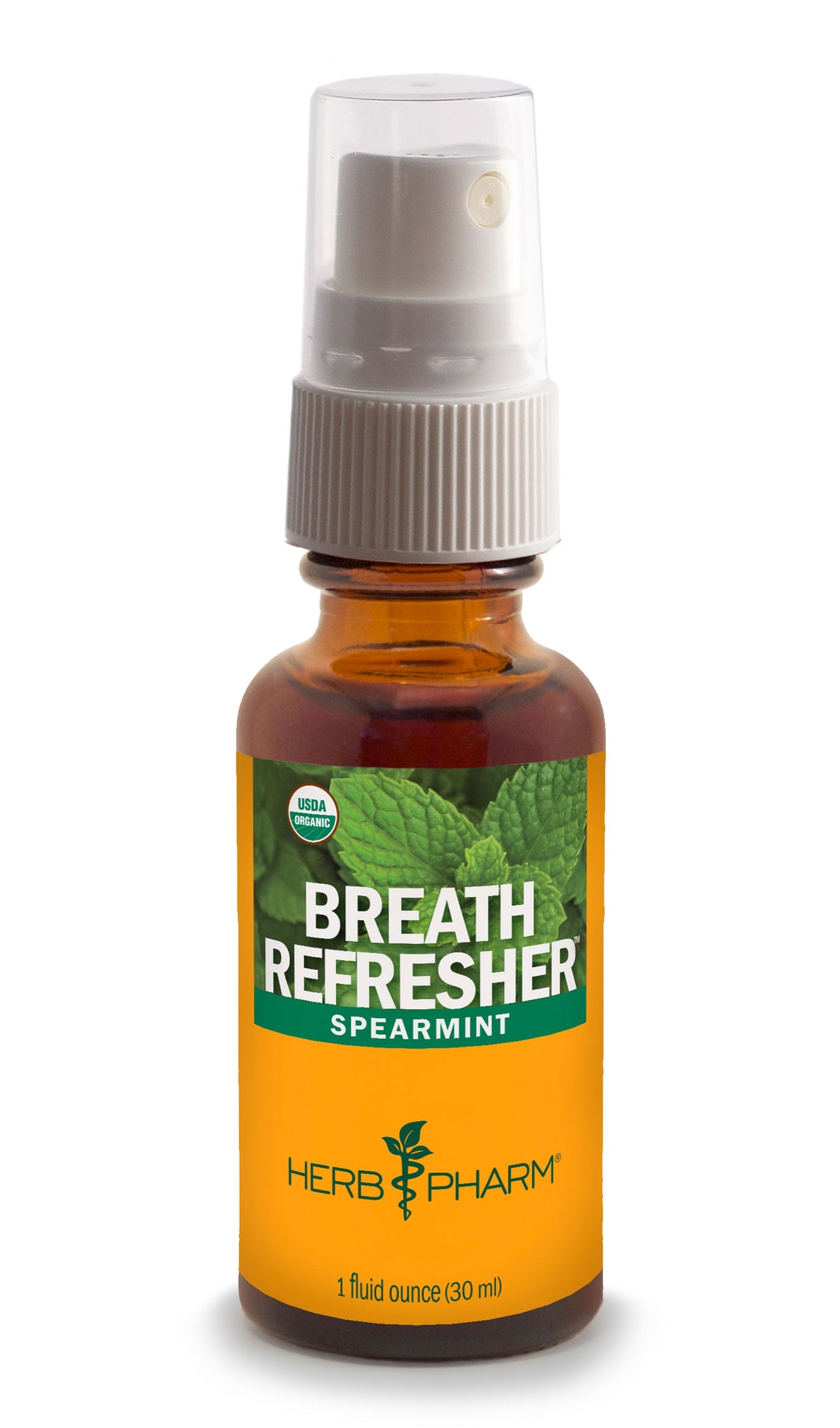 Breath Refresher, Spearmint