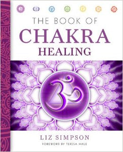 Book of Chakra Healing, The
