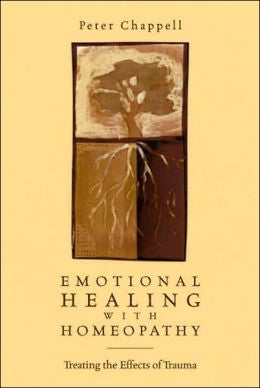 Emotional Healing With Homeopathy