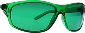 Colour Energy Therapy Glasses- Green