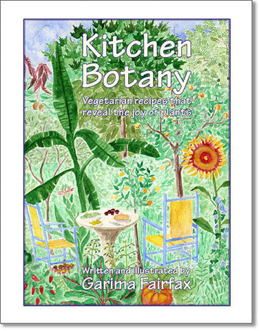 Kitchen Botany