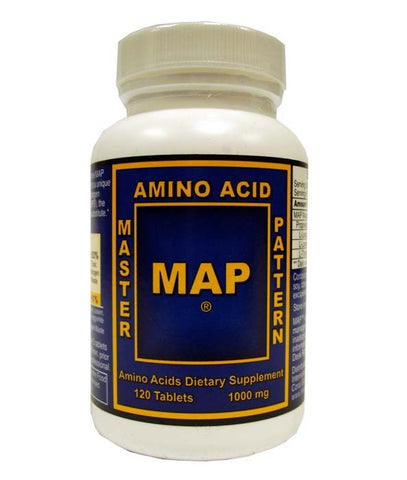 MAP® Master Amino Acid Pattern on sale!