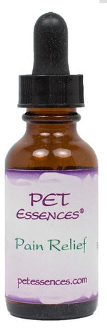 Pain Relief Pet Essence