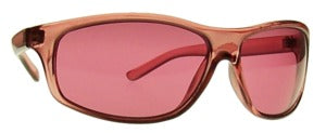 Colour Energy Therapy Glasses- Pink