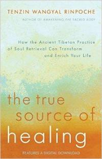 True Source of Healing, The
