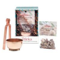 Gift Set- Resin Incense