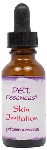 Skin Irritation Pet Essence