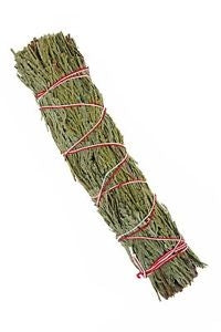 Smudge Stick- Cedar, Large