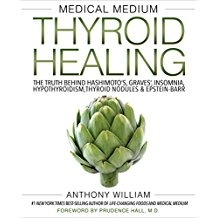 Medical Medium- Thyroid Healing