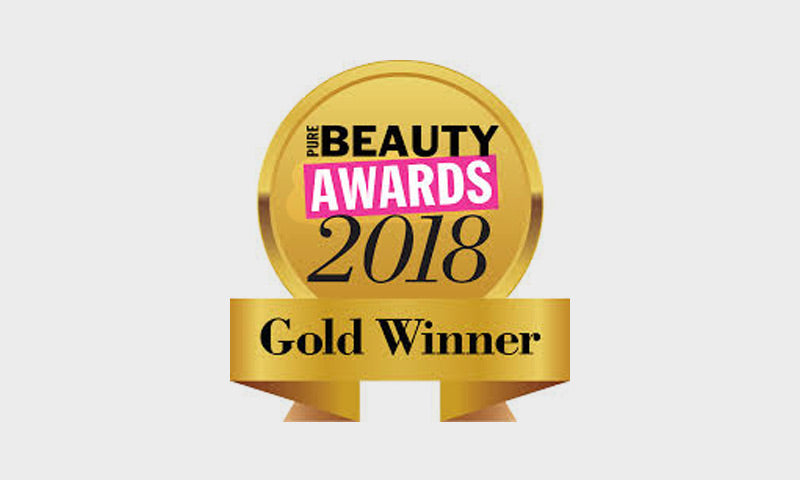 WINNERS – Pure Beauty Awards 2018!