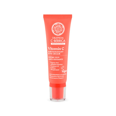 C-Berrica Antioxidant Eye Cream, 30 ml
