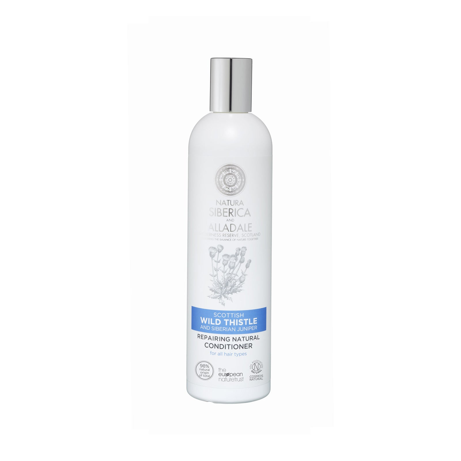 Alladale Repairing Natural Conditioner, 400 ml