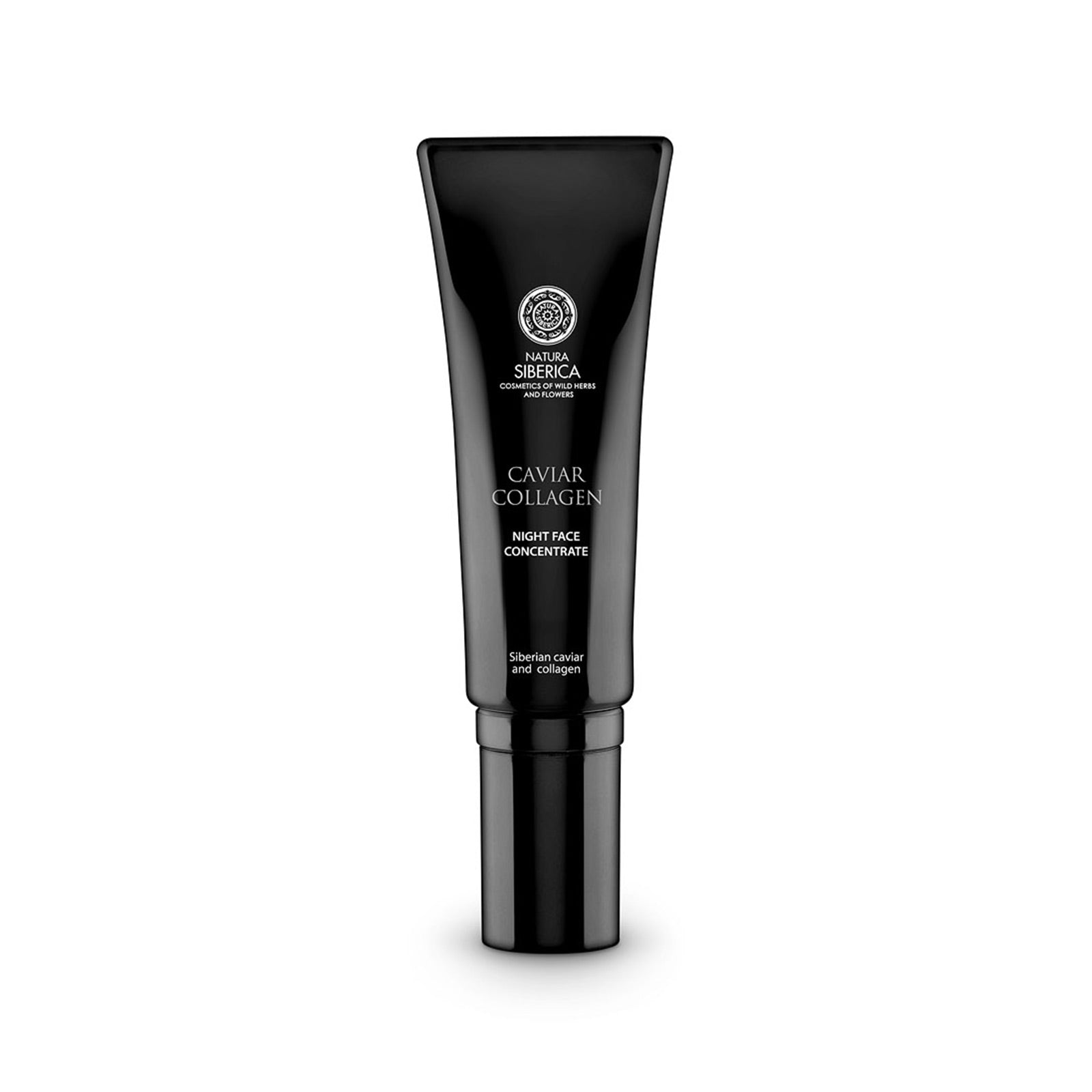 Caviar Collagen Night Face Concentrate, 30 ml