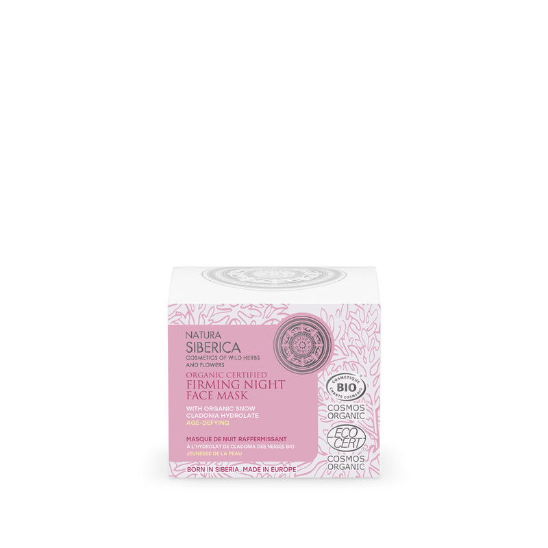 Age-Defying Firming Night Face Mask, 50 ml