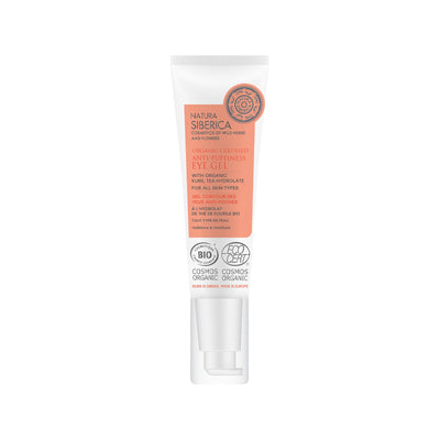 Anti-Puffiness Eye Gel, 30 ml