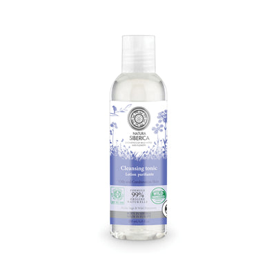 Cleansing Tonic, oily & combination, 200 ml