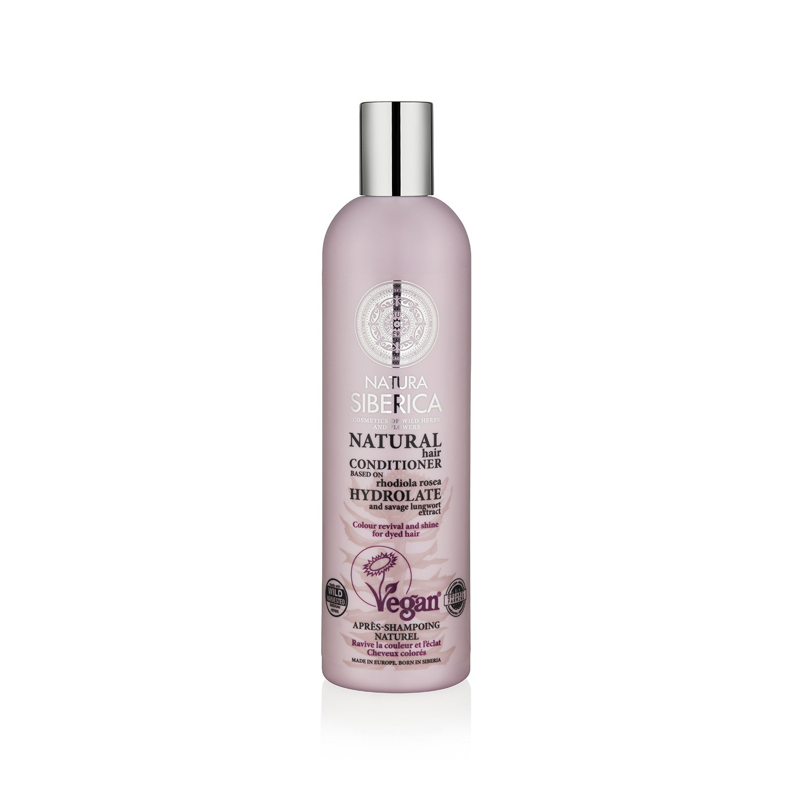 Colour Revival and Shine Conditioner for dyed hair, 400 ml