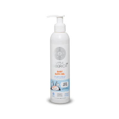 Little Siberica Baby Bath Gel, 250ml