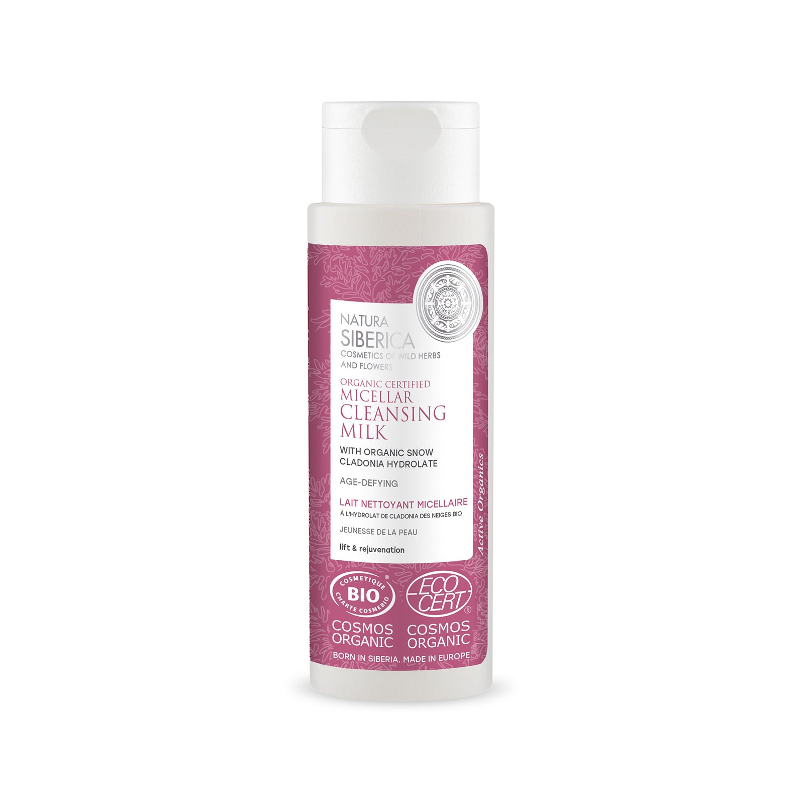 Micellar Age-Defying Cleansing Milk, 150 ml
