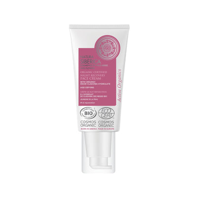 Age-Defying Night Recovery Face Cream, 50 ml