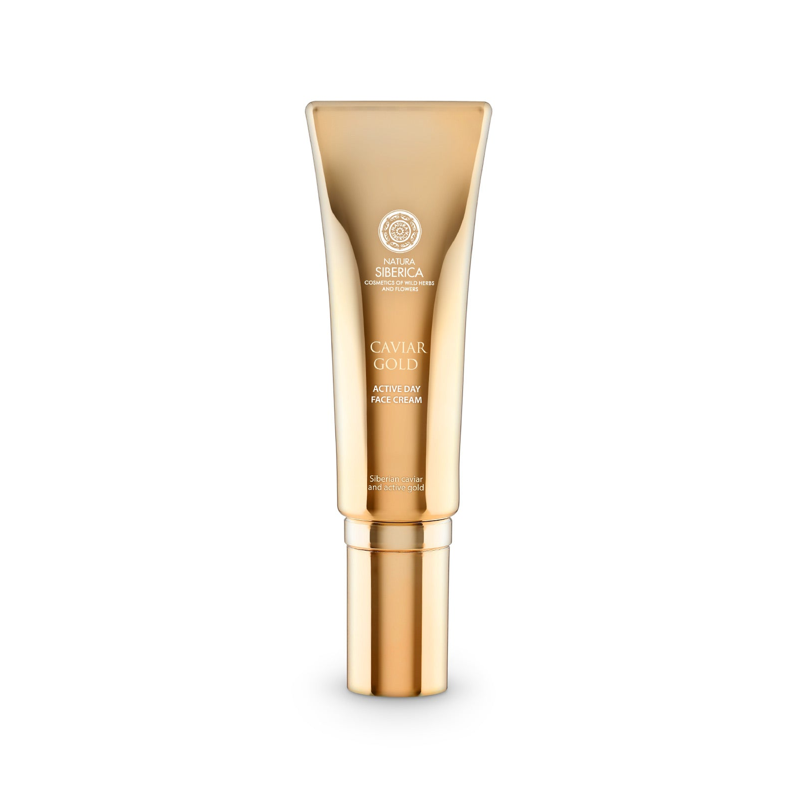 Caviar Gold Active Day Face Cream, 30 ml
