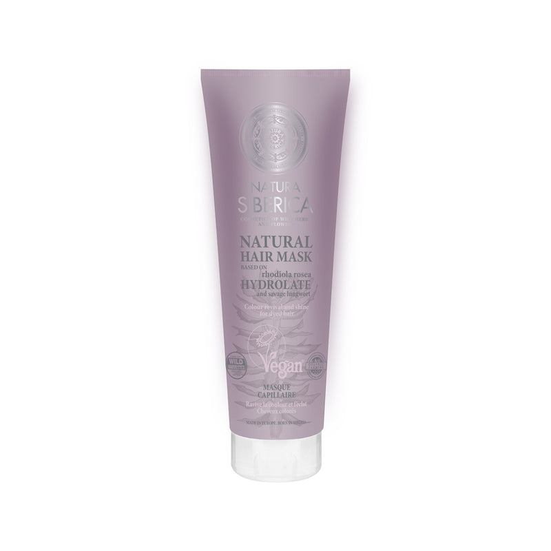 Colour Revival and Shine Hair Mask for dyed hair, 200 ml