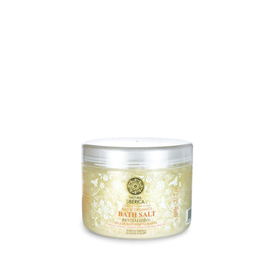 Revitalizing Bath Salts, 600 g